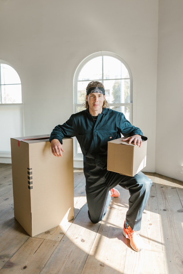 furniture local movers, moving locally